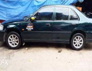 2001 Honda City 1.3 EXI