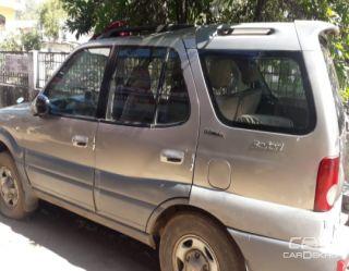 2006 Tata New Safari 3L Dicor LX 4x2