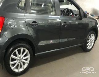 2018 Volkswagen Polo 1.0 MPI Highline Plus