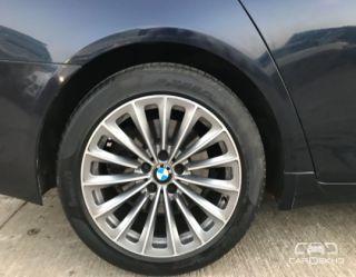 2014 BMW 7 Series Signature 730Ld