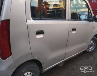 2011 Maruti Wagon R DUO LPG