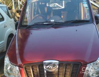 2010 Mahindra Xylo E4