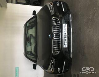 2016 BMW X1 sDrive 20d xLine