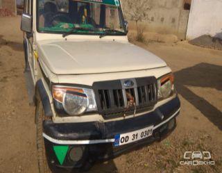 2012 Mahindra Bolero Plus - Non-AC BSIII