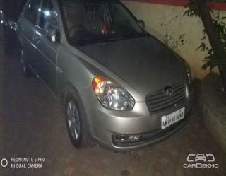 2007 Hyundai Verna 1.6 i ABS