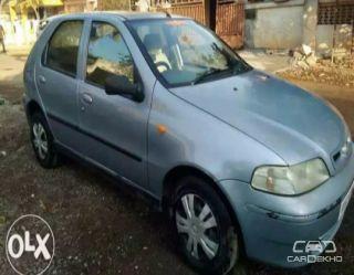2003 Fiat Palio D 1.9 ELX