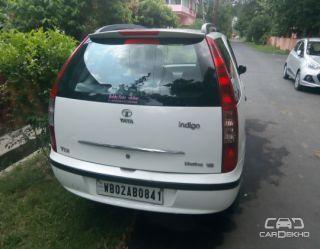 2008 Tata Indigo TDI