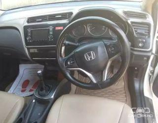 2014 Honda City i DTEC V