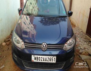 2013 Volkswagen Vento 1.6 Comfortline