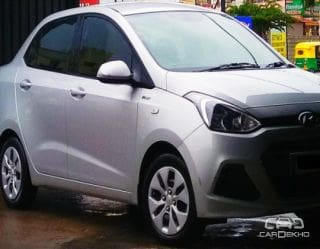 2014 Hyundai Xcent 1.2 Kappa Base