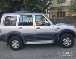 2005 Mahindra Scorpio EX