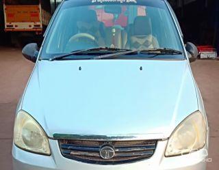 2008 Tata Indigo XL Classic Dicor
