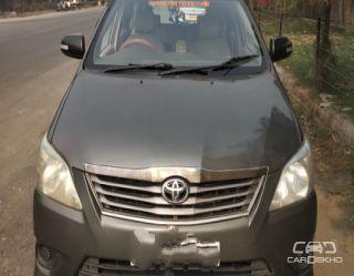 2014 Toyota Innova 2.5 G (Diesel) 8 Seater