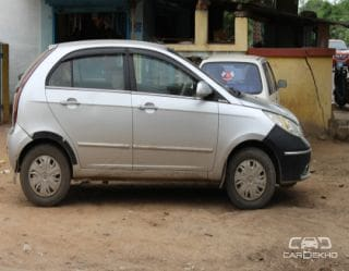 2012 Tata Indica Vista Quadrajet VX