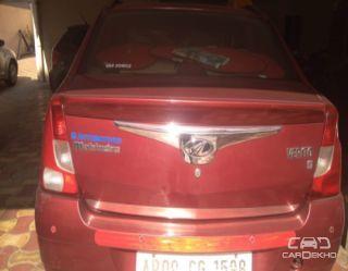 2011 Mahindra Verito 1.5 D6 BSIII