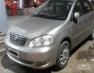 2006 Toyota Corolla H5