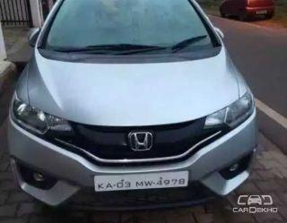 2015 Honda Jazz VX