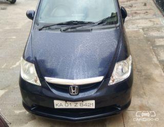 2003 Honda City 1.5 GXI