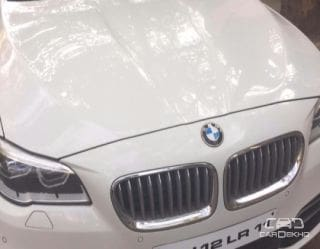 2016 BMW 5 Series 2013-2017 520d Prestige