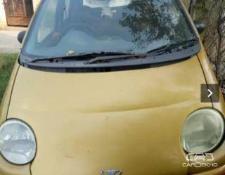 1999 Daewoo Matiz SP