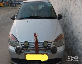 2015 Tata Indica V2 eLX