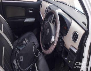 2017 Maruti Wagon R LXI CNG