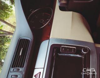 2010 Volkswagen Passat Comfortline DSG