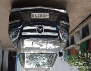 2015 Mercedes-Benz GL-Class 350 CDI Blue Efficiency