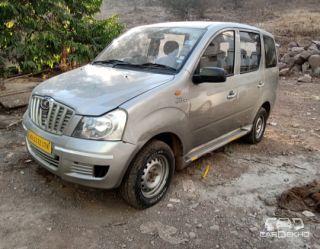 2011 Mahindra Xylo D4 BSIII