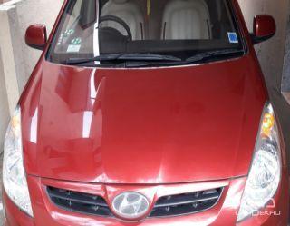 2010 Hyundai i20 1.4 Magna ABS
