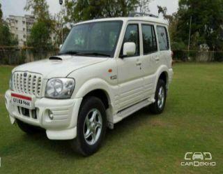 2009 Mahindra Scorpio VLX 2WD AT BSIII