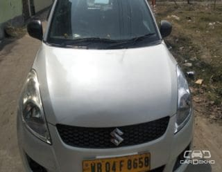 2013 Maruti Swift LDI