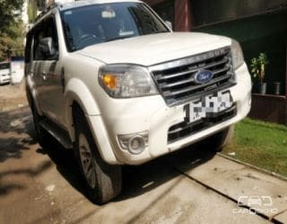 2011 Ford Endeavour 3.0L 4X4 AT