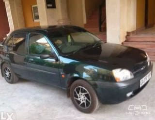 2001 Ford Ikon 1.3 CLXi