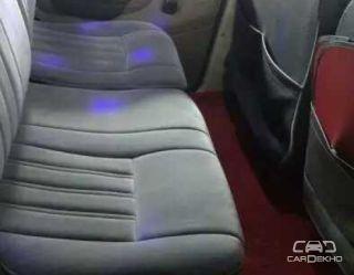 2011 Chevrolet Tavera Neo LT-L - 9 seats BSII