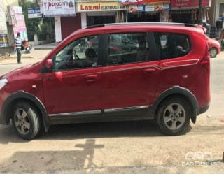 2016 Renault Lodgy Stepway Edition 8 Seater