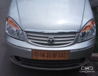 2017 Tata Indica V2 DLS BSIII