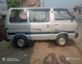 2007 Maruti Omni 8 Seater BSII