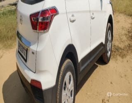 2018 Hyundai Creta 1.4 E Plus