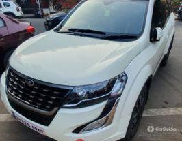 2019 Mahindra XUV500 W11 BSIV