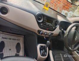 2018 Hyundai Xcent 1.2 VTVT S