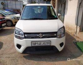 2019 Maruti Wagon R LXI