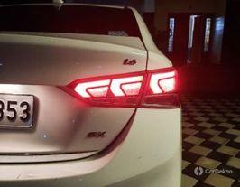 2019 Hyundai Verna VTVT 1.6 SX