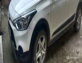 2018 Hyundai i20 Active S Petrol