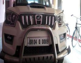 2015 మహీంద్రా స్కార్పియో 1.99 S10 4WD