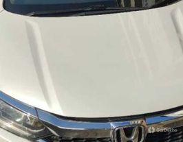 2017 Honda City i-VTEC V