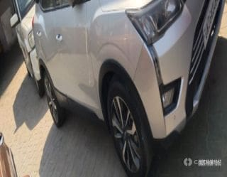 2019 Mahindra XUV300 W8 Option BSIV