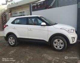 2018 Hyundai Creta 1.4 S