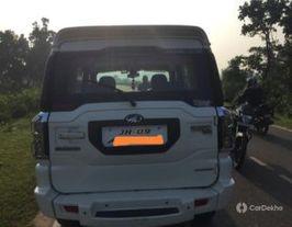 2017 ಮಹೀಂದ್ರ ಸ್ಕಾರ್ಪಿಯೋ S10 AT 2WD