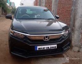 2019 Honda Amaze S Petrol BSIV